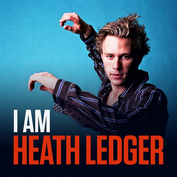 'I Am Heath Ledger' Movie Poster