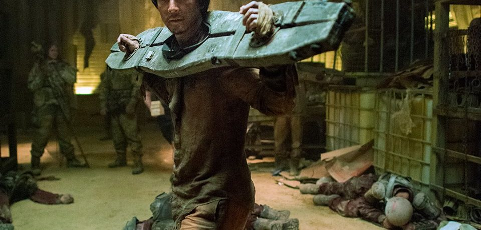 Into The Badlands – Season 2 – REVIEW