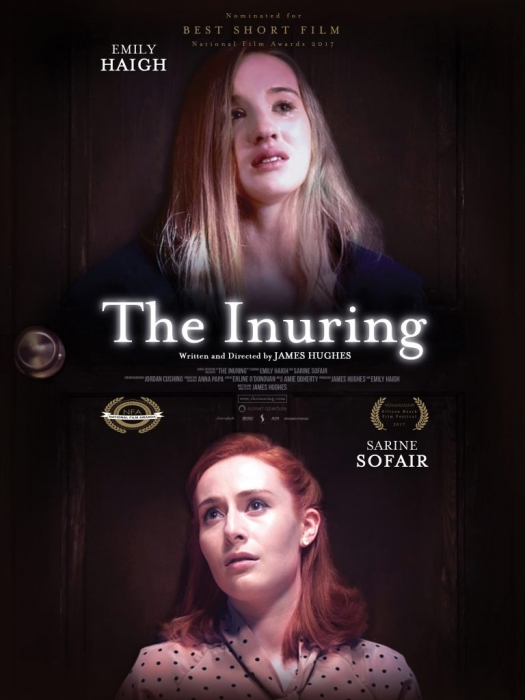 The Inuring (2016) Movie Poster