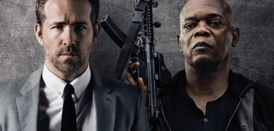 The Hitman's Bodyguard (2017) – Movie Trailer