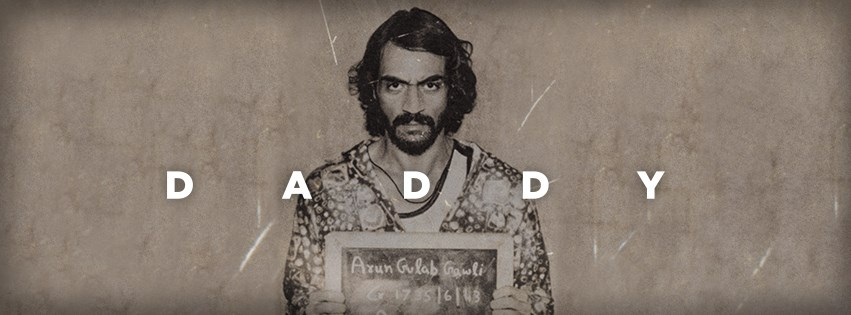 Arjun Rampal's Daddy Movie