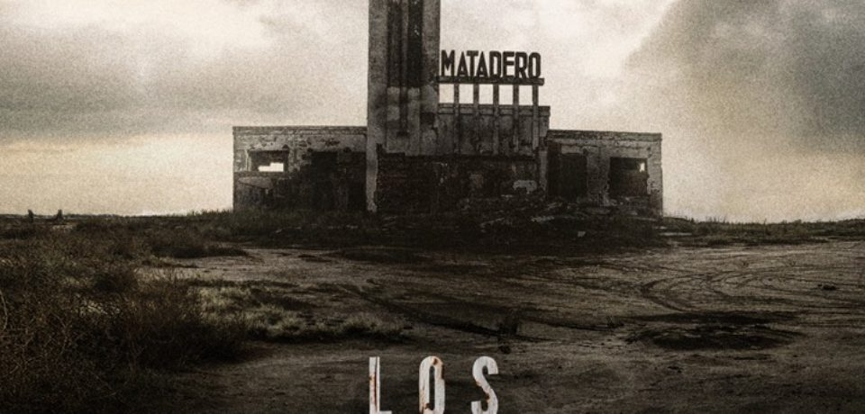 Los Olvidados / What the Waters Left Behind (2017)