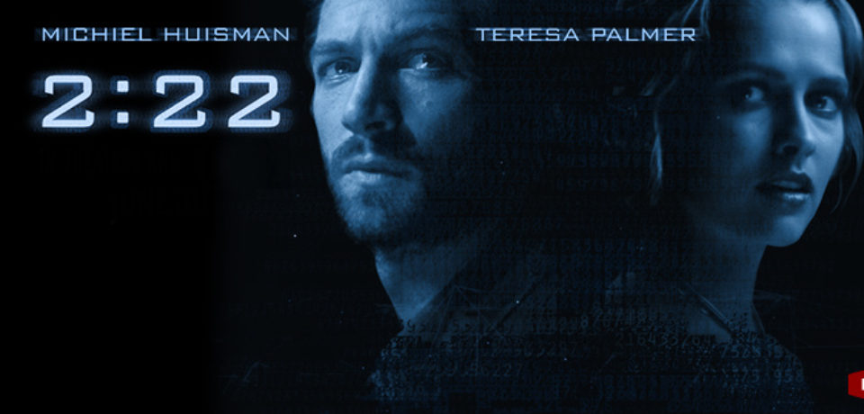 2:22 – A psychological drama on patterns, repetition