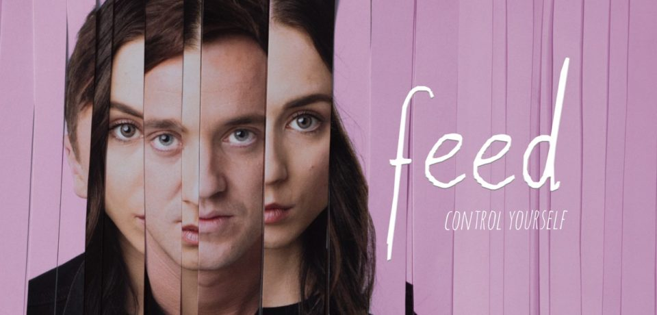 Feed (2017) – A film on eating disorder Anorexia