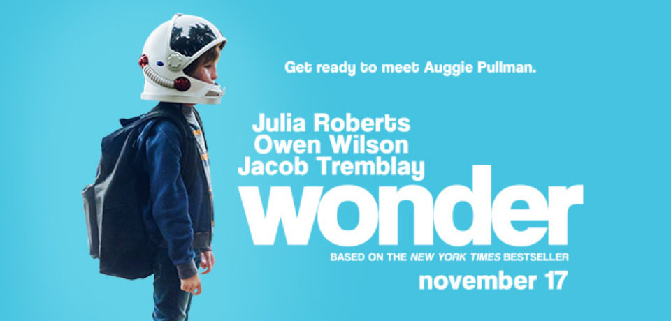 Wonder (2017) – Introducing Auggie Pullman