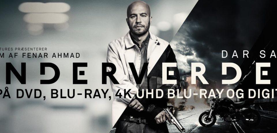 Darkland (Danish: Underverden) – Revenge Drama