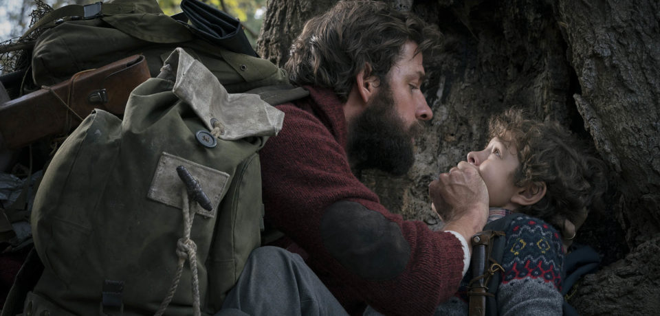 A Quiet Place (2018) – Movie Review