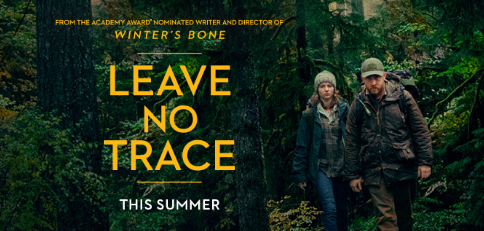 Leave No Trace – Watch the Movie Trailer