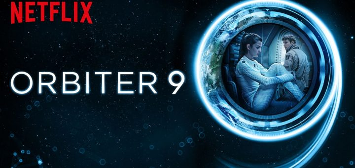 Orbiter 9 Movie on Netflix