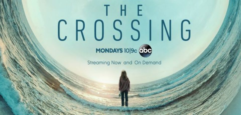 The Crossing – Series Premiere Episode 1 – Pilot