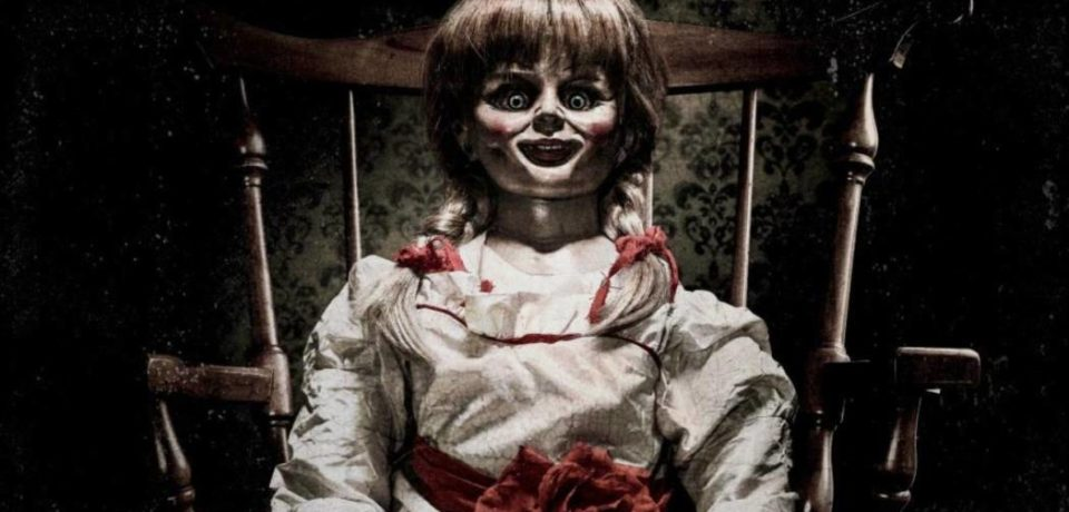 More to the Annabelle story – A Sequel to Creation