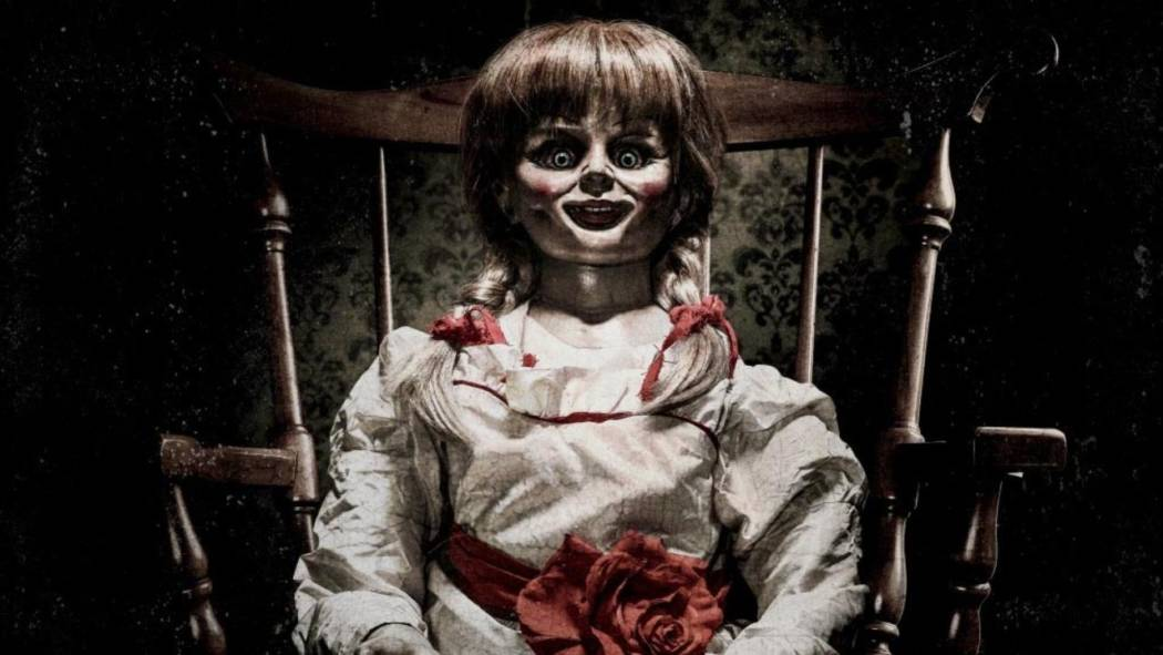 Annabelle movies