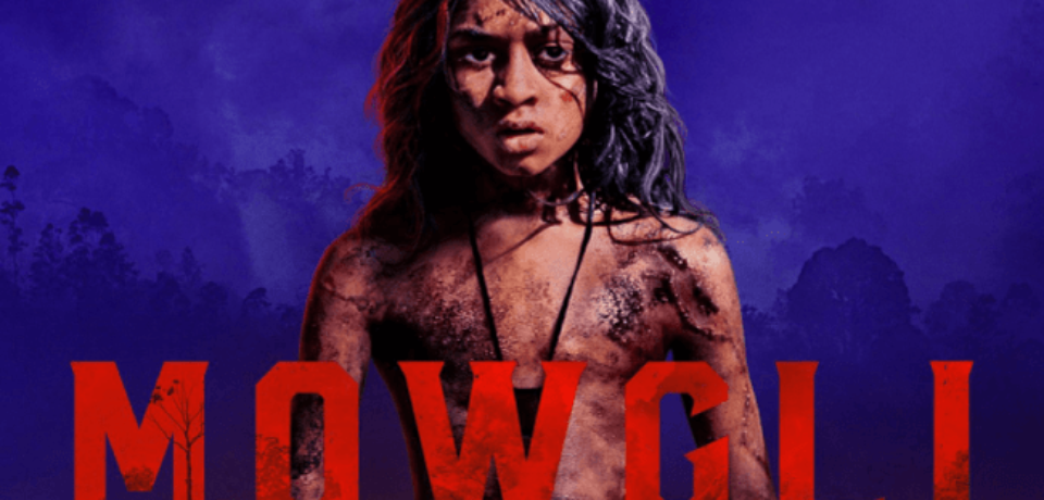 New Jungle Book Movie 'Mowgli' – First Trailer