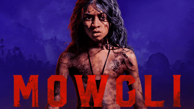 Watch Mowgli Movie First Trailer