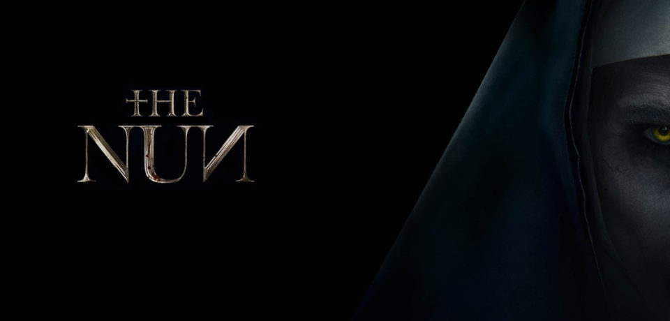 The Nun follows demon Valak in the darkest chapter