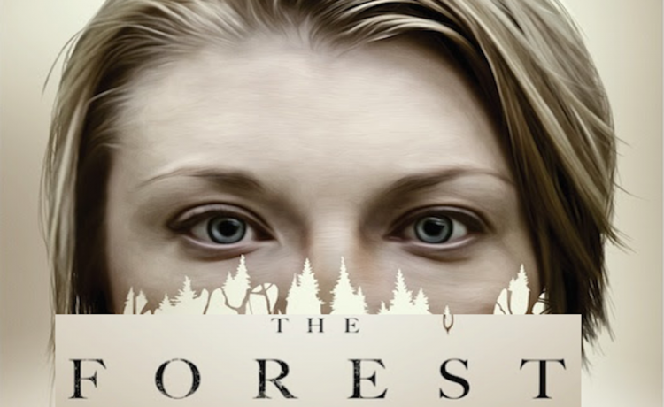 The Forest (2016 film) starring Natalie Dormer