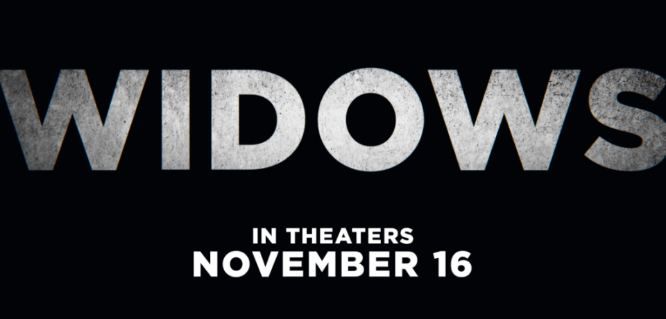 Widows | Trailer | Starring Viola Davis, Liam Neeson