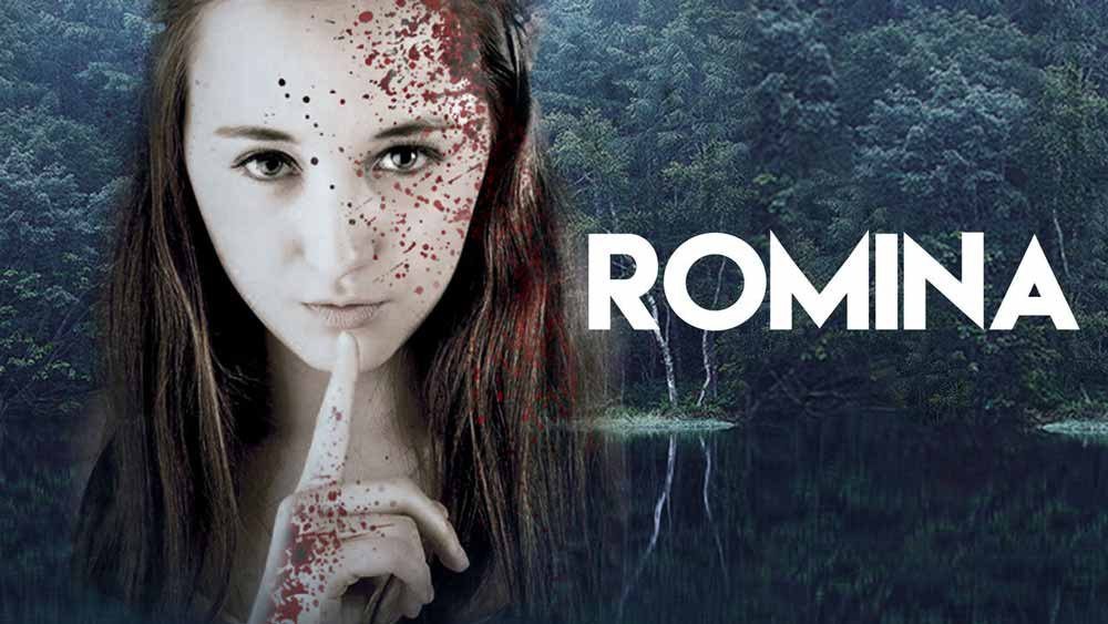 Romina - Slasher on Netflix