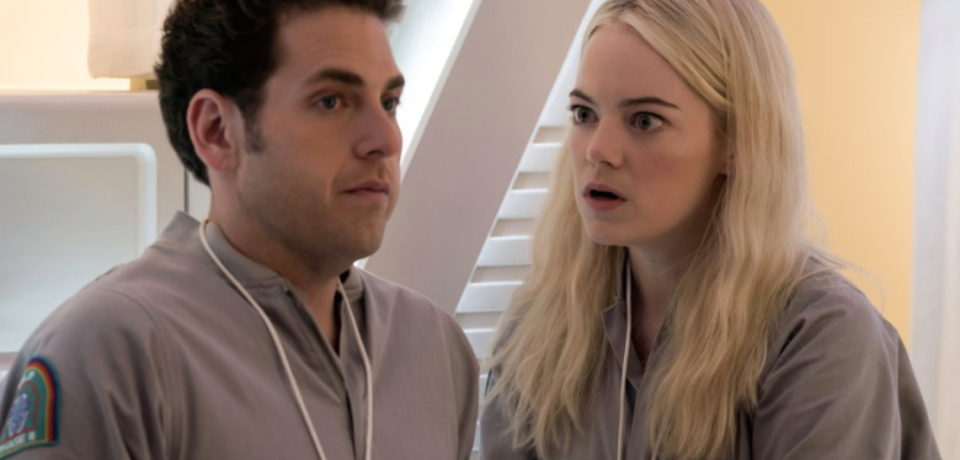Maniac | Netflix Trailer | Multi-reality, mind-bending drama