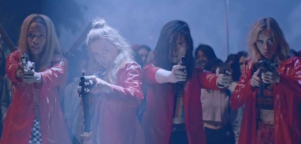 ASSASSINATION NATION – Watch the Trailer