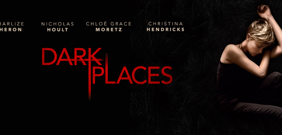DARK PLACES (2015) – Movie Review