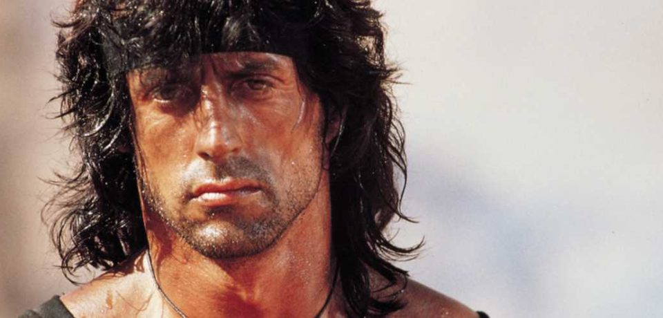Nothing is Over for Stallone & Rambo