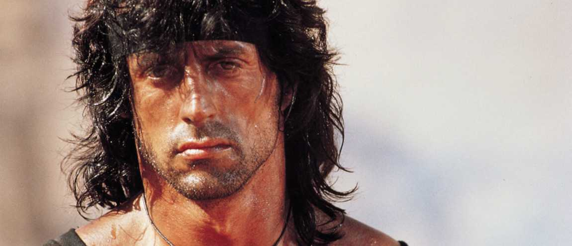 Sylvester Stallone's Rambo V is coming soon