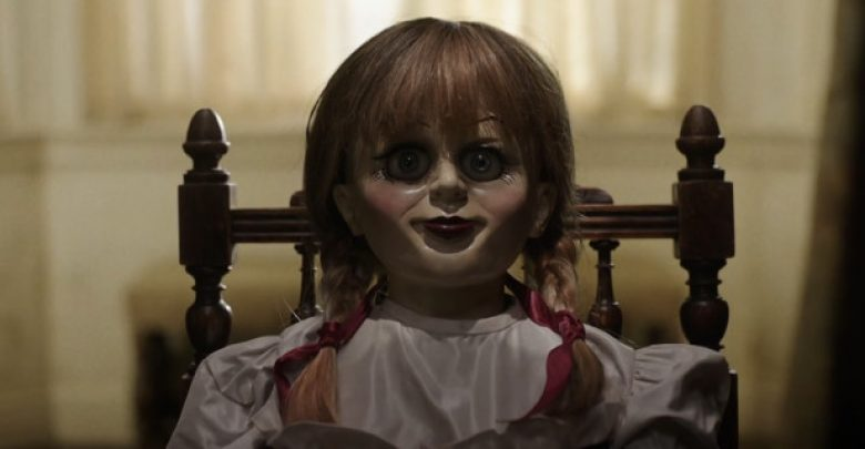 Annabelle 3 movie, The Conjuring Universe