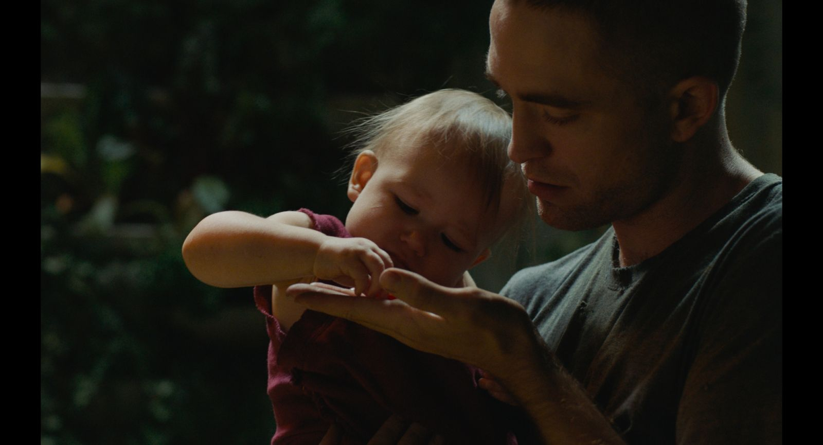 Robert Pattinson stars in High Life - Watch the trailer
