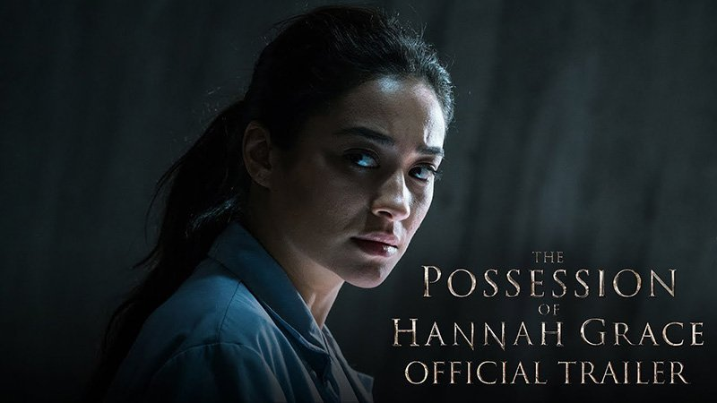The Possession of Hannah Grace - Watch the Trailer