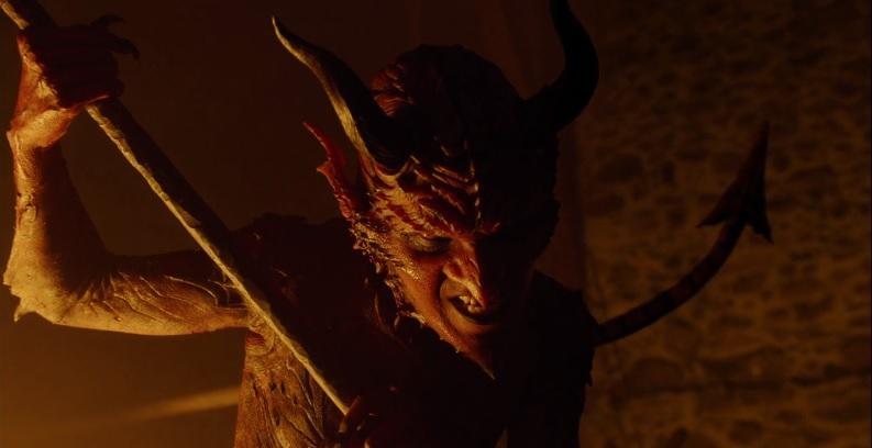 Movie Clip - Errementari-The Blacksmith and the Devil (Netflix)