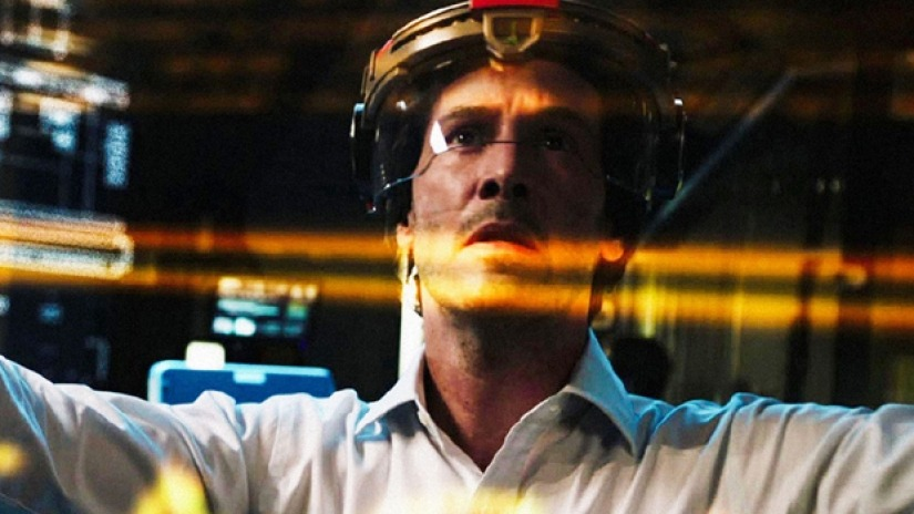 Keanu Reeves, SCI-FI, REPLICAS