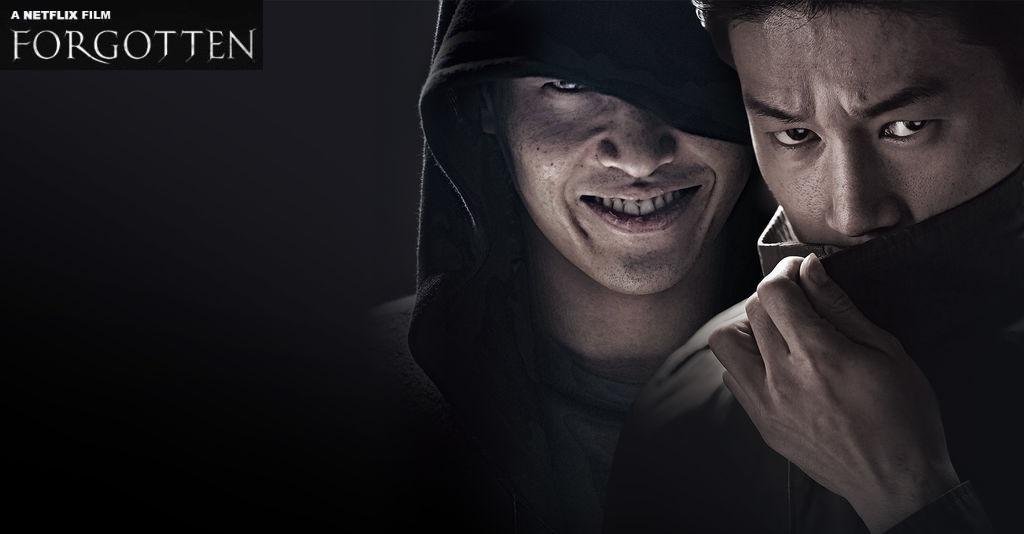 Forgotten - Korean Thriller -Netflix Movie REVIEW