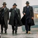 Gun City - A Netflix Crime Drama - Movie Review