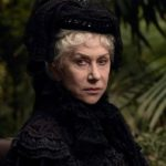 Winchester Movie Starring Helen Mirren