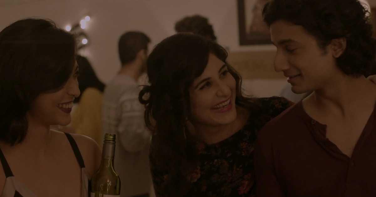 Love at First Sight – Thriller Short Film