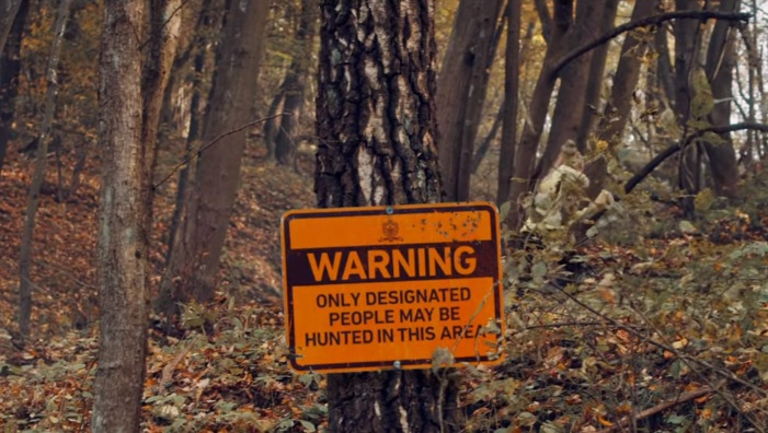 The Hunt (2019) – Upcoming Blumhouse Thriller - Cinecelluloid